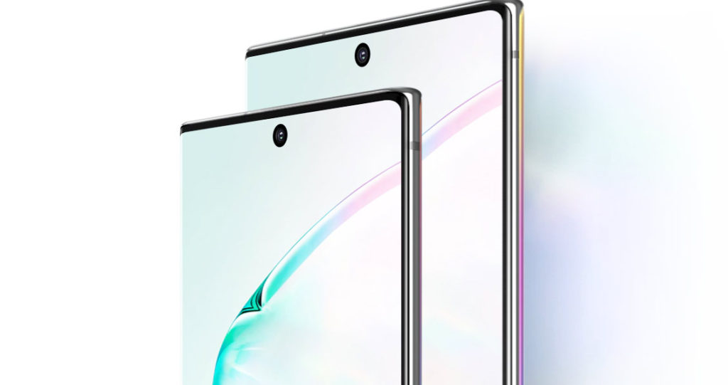 Samsung Galaxy Note 10 大马各大Telco配套比一比