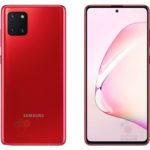 大马Samsung Galaxy A51、A71、Note 10 Lite售价曝光