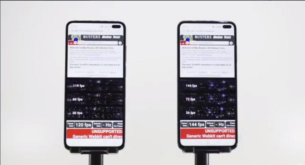 卢伟冰官宣Redmi K30 5G支持144Hz