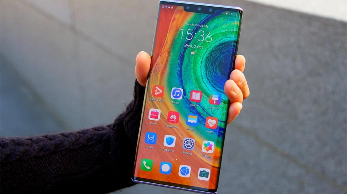 传Huawei将在国际版手机上预装70个