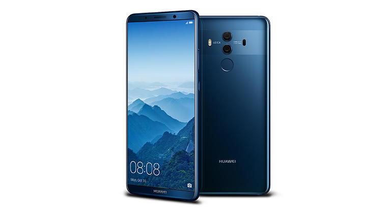 Huawei Mate10系列将不再支持系统升级