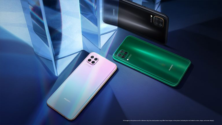 大马Huawei Nova 7i开启预购