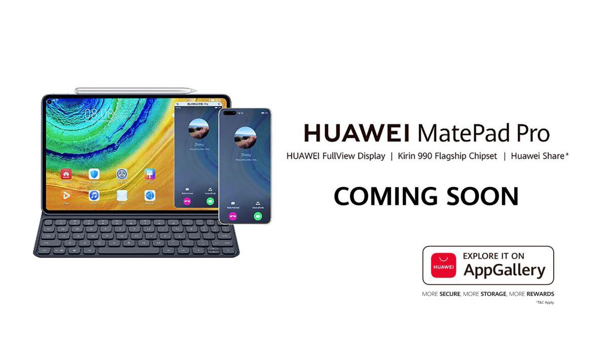 大马Huawei P40系列