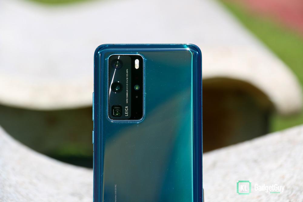 Huawei P40 Pro开箱与上手体验 1