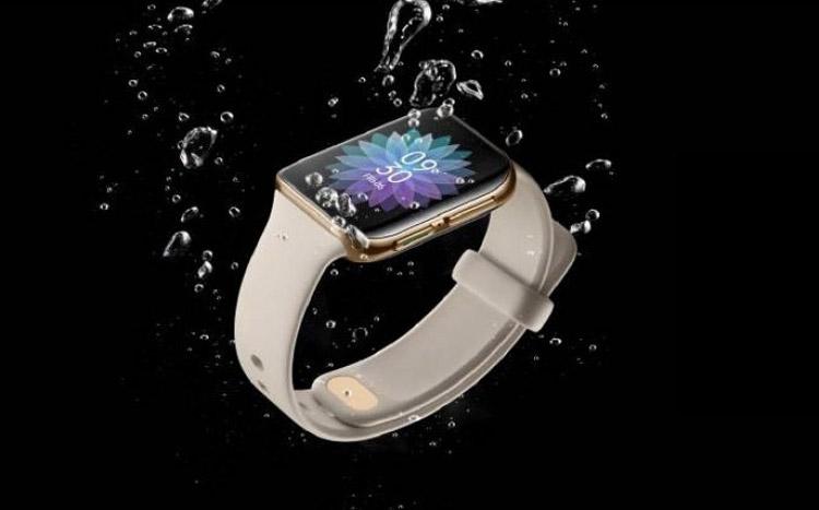 OPPO Watch系列在中国发布