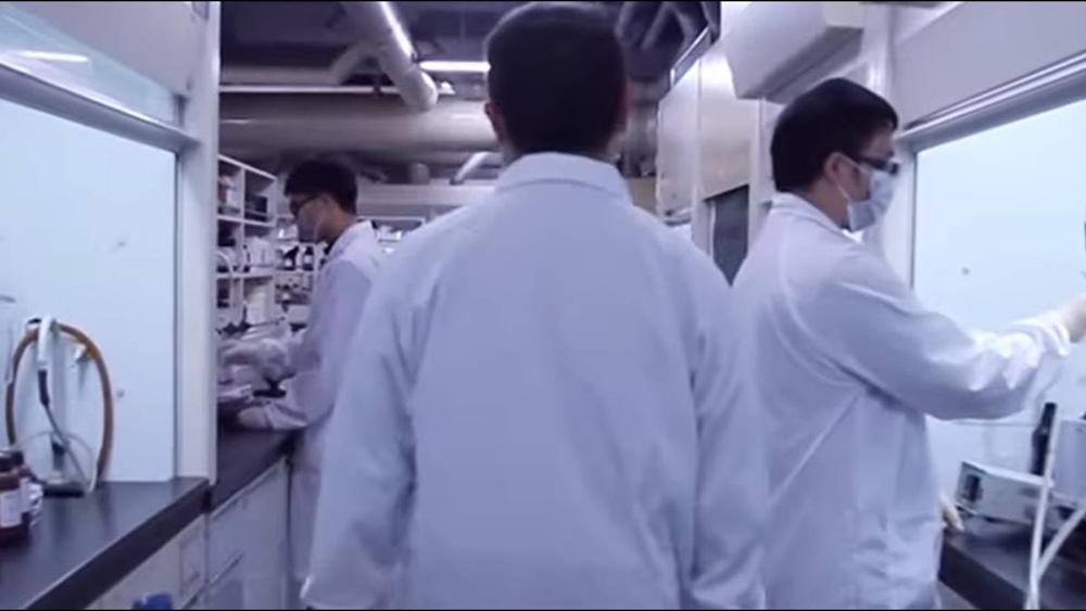 套件测不出新冠病毒
