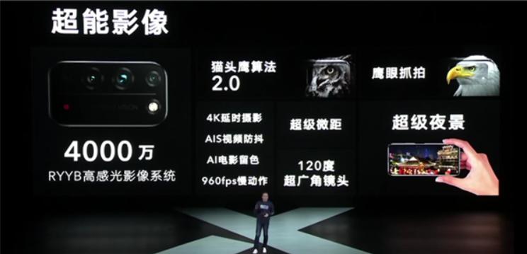 荣耀X10正式发布:麒麟820、90Hz屏、40MP三摄,售价约RM1164起 1