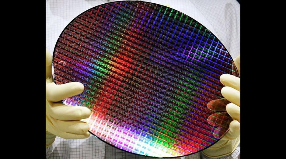 华为晶片供应为何受制于美国? 1