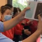 【中国】老板赠员工iPhone被轰不爱国,换华为息众怒!