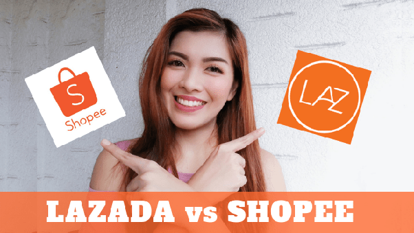 【投票】网络购物你推荐LAZADA还是Shopee? 1