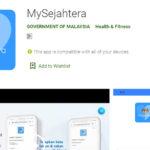 6月起可用MySejahtera扫QR码,替代手写个人资料!