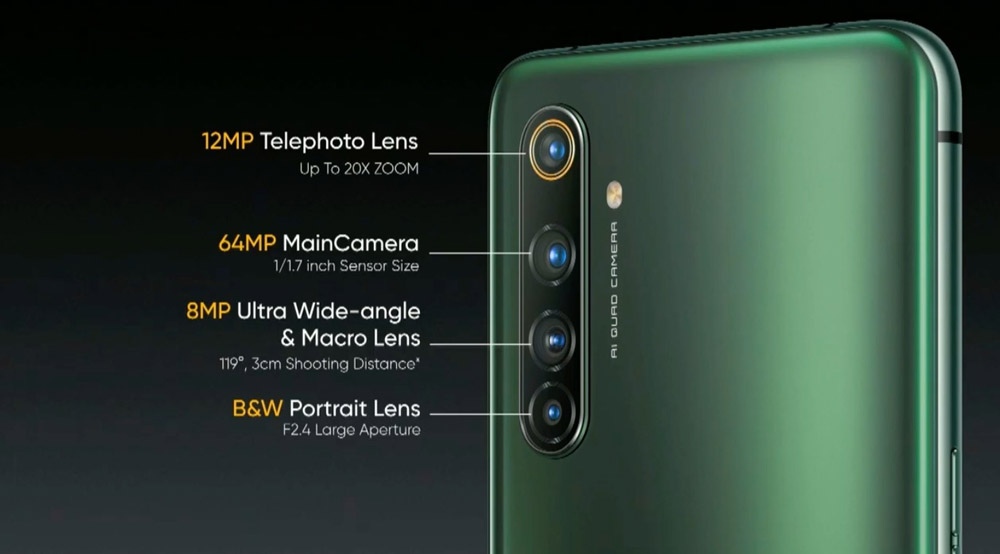realme X50 Pro 5G通过SIRIM验证,即将在大马发布? 3