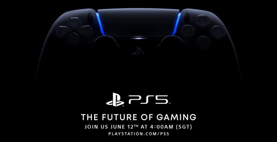 (更新2:6月12日发布)索尼PS5确定6月4日发布,同时公布首发游戏阵容! 1