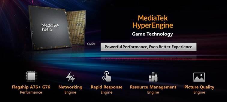 首发联发科Helio G35:realme C11即将在大马推出? 2