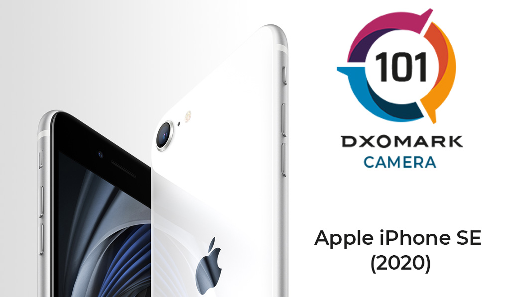 iPhone SE 2020单镜头表现