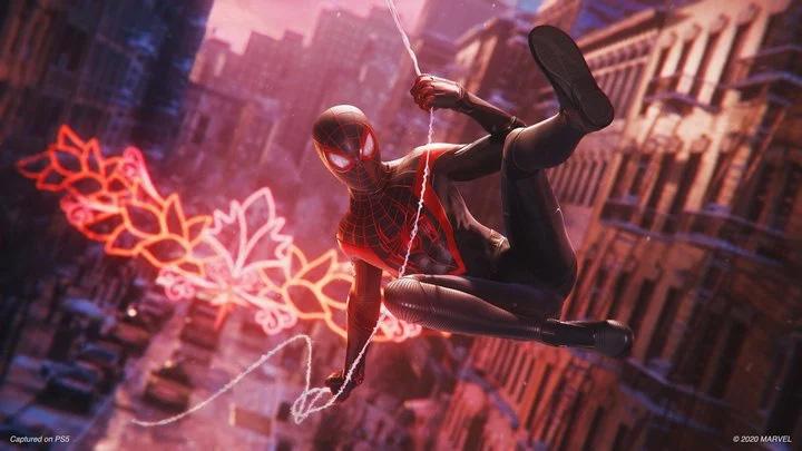 Sony PS5终于亮相,26款游戏登陆新平台! 3