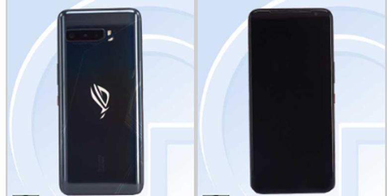 ASUS ROG Phone 3曝光