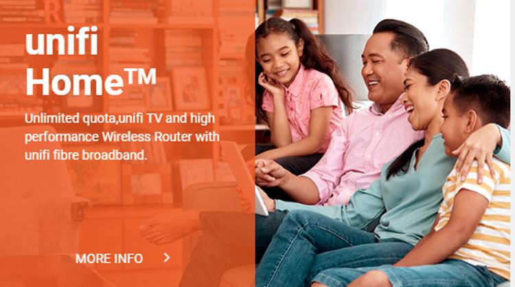 (更新)新Unifi Fiber配套曝光:30Mbps每月只需RM39!? 1