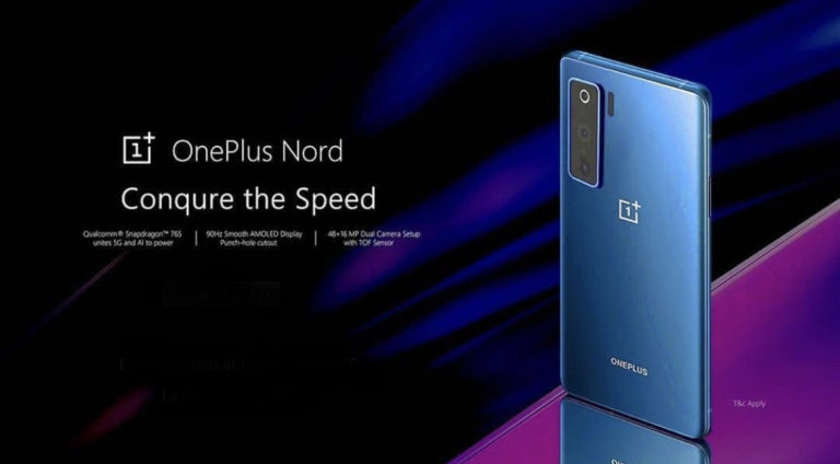 大马OnePlus Nord将在7月发布? 1