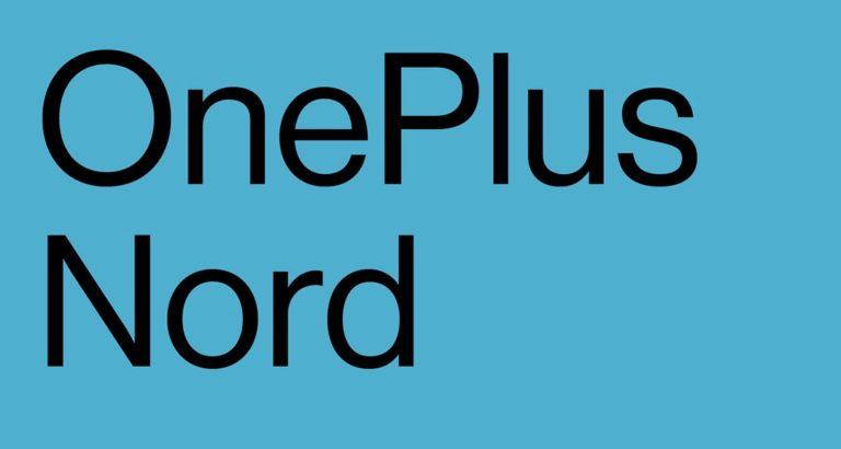 大马OnePlus Nord将在7月发布