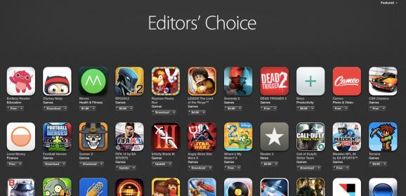 中国政府规定苹果App Store游戏须审批,今起停止更新! 1