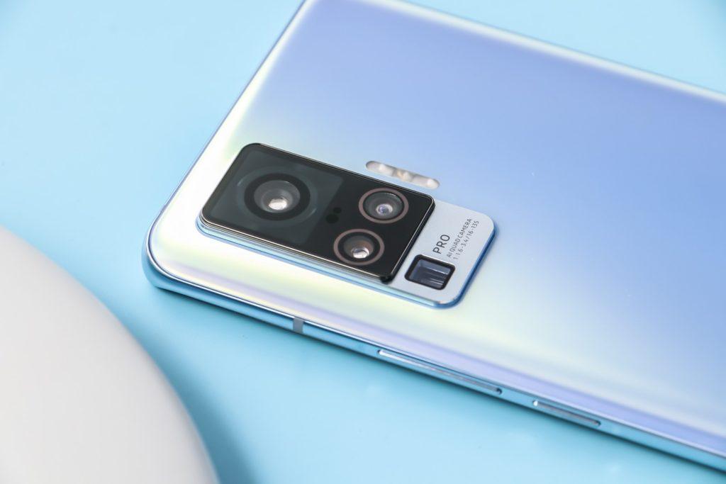 全球最薄5G智能手机:vivo X50 通过大马SIRIM认证 1
