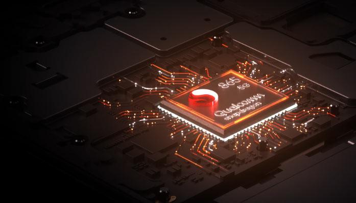 竞速旗舰realme X50 Pro:极速5G+登峰造极性能骁龙865! 1
