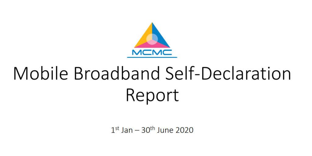MCMC公布大马5大Telco网络报告:Maxis网速第一! 1