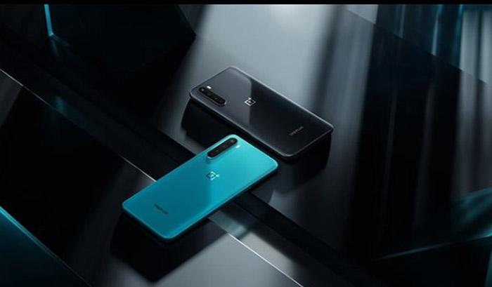 OnePlus Nord正式发布