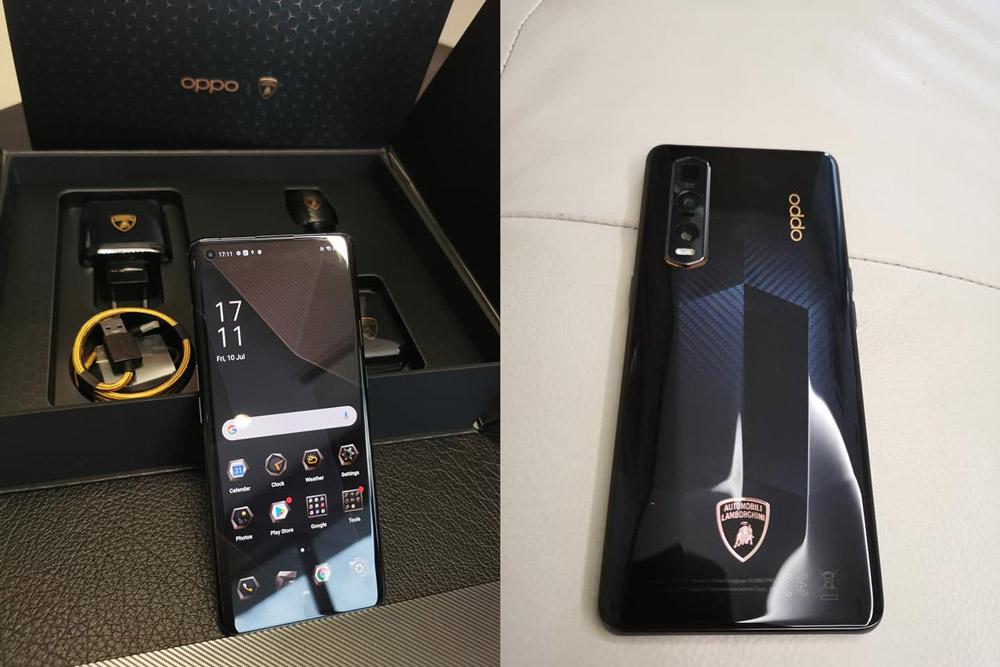 李宗伟换了新手机