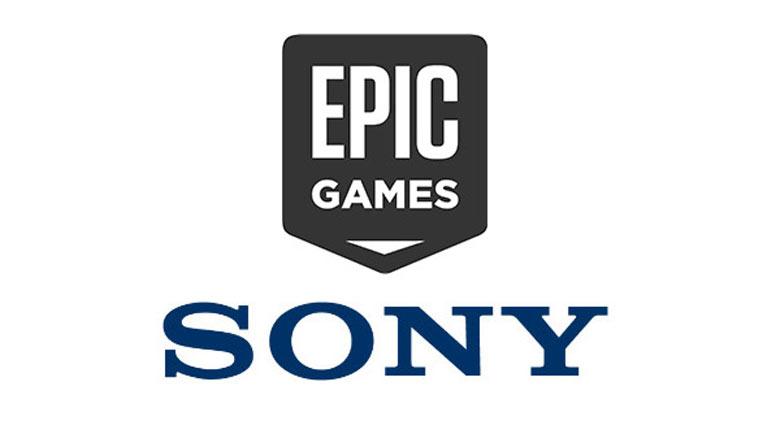 Sony出资2