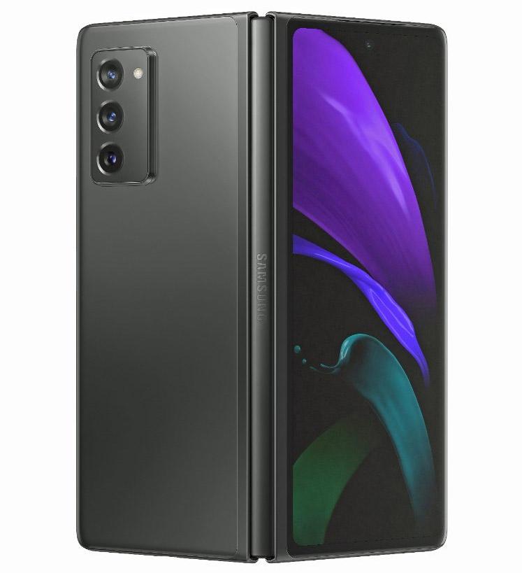 华强北组装三星Galaxy Z Fold 2✡