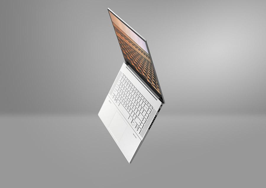 HP推出新款Envy 13