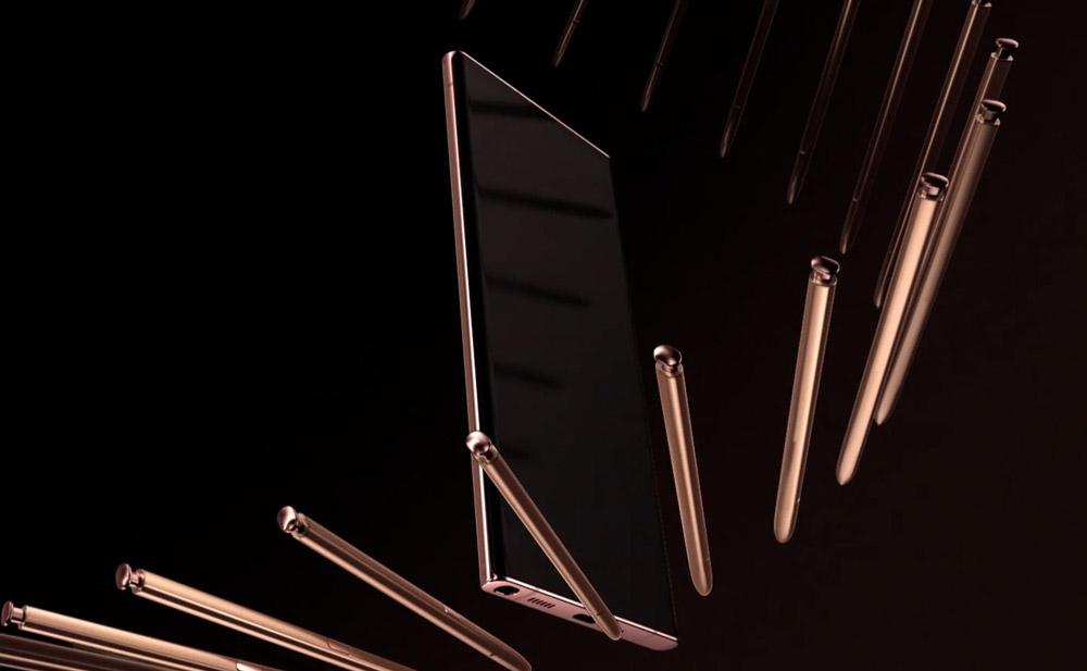 三星Galaxy Note 20系列值不值得买