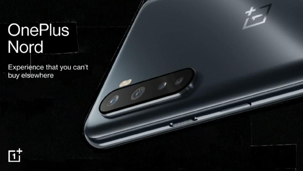 大马OnePlus Nord发布,售价RM1799起! 1