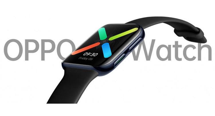 国际版OPPO Watch发布,售价约RM848起 1