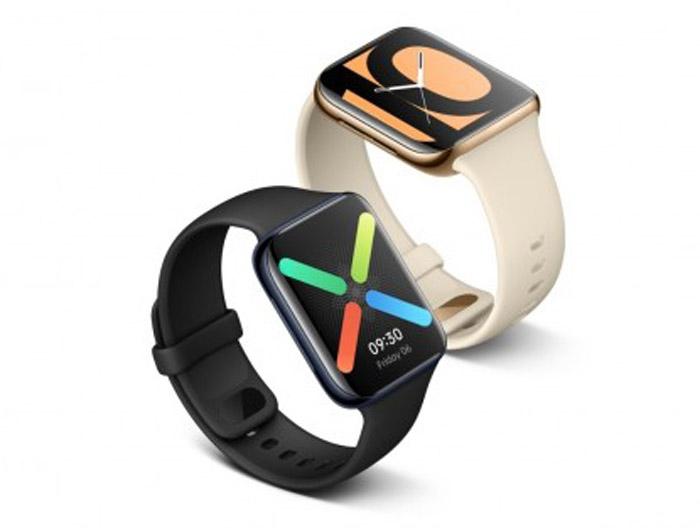 国际版OPPO Watch发布,售价约RM848起 2