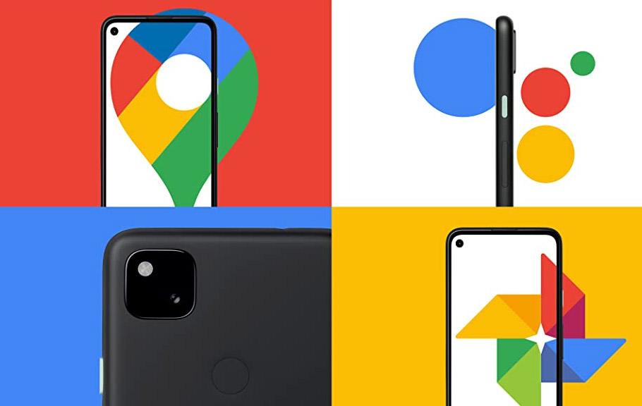 谷歌Pixel 4a正式发布