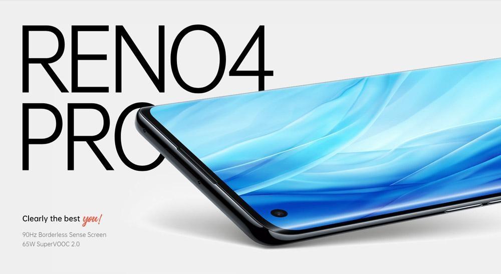 中高端价位+旗舰技术+强大配备和高颜值兼并的OPPO Reno4 Pro 看完让你马上入手的10大亮点! 8