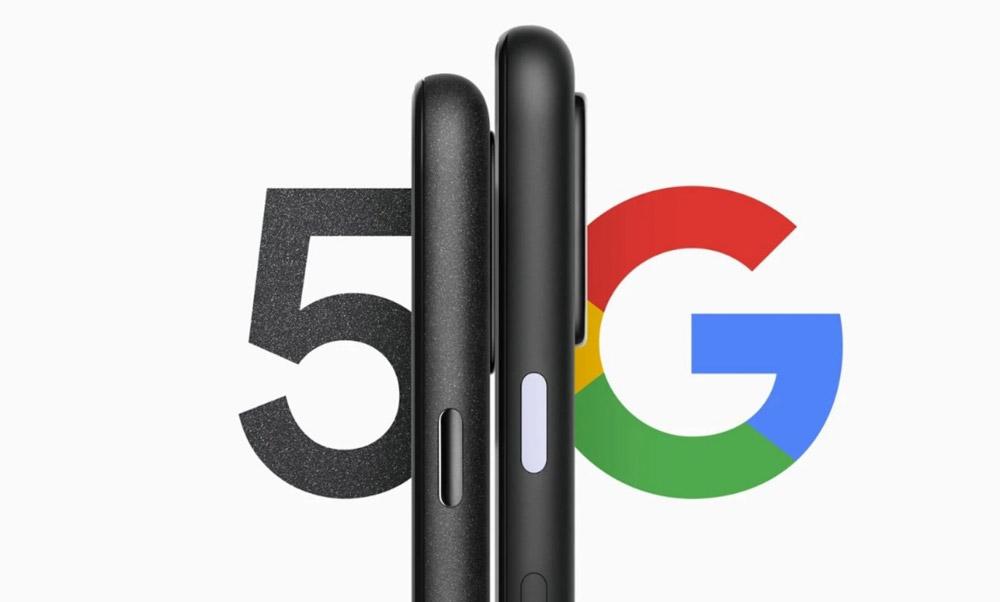 谷歌Pixel 5将在9月30日线上发布