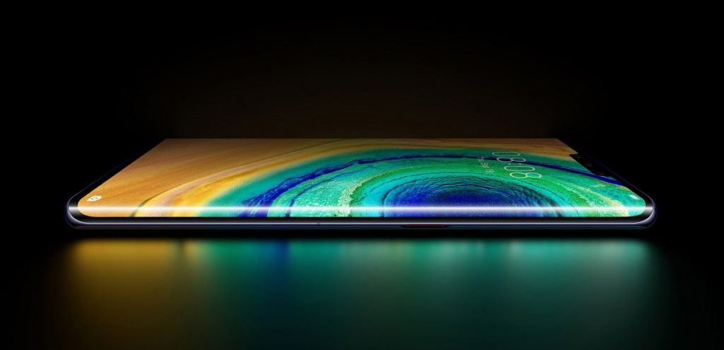LG将在9月15日断供华为显示面板