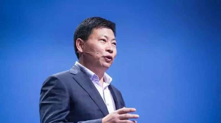余承东:鸿蒙系统未来可替代谷歌! 1