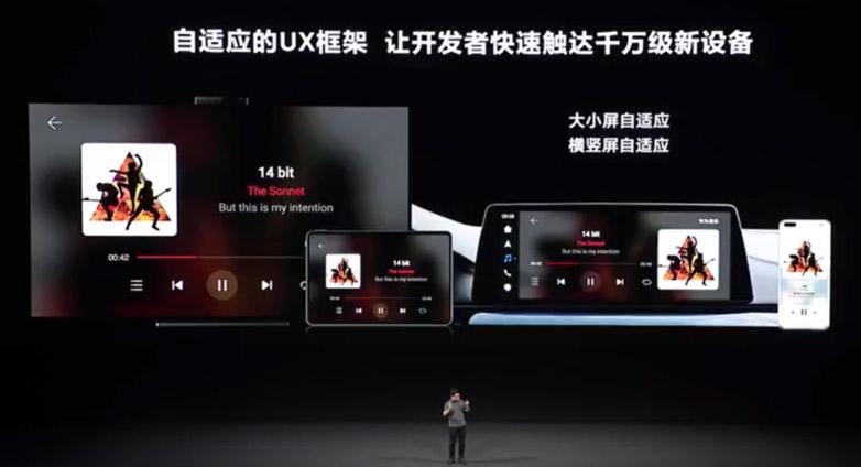 华为发布鸿蒙OS 2.0系统,明年华为手机全面支持! 1