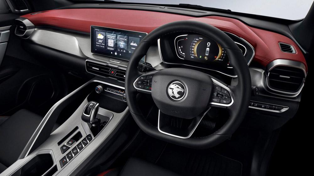 大马Proton X50正式发布