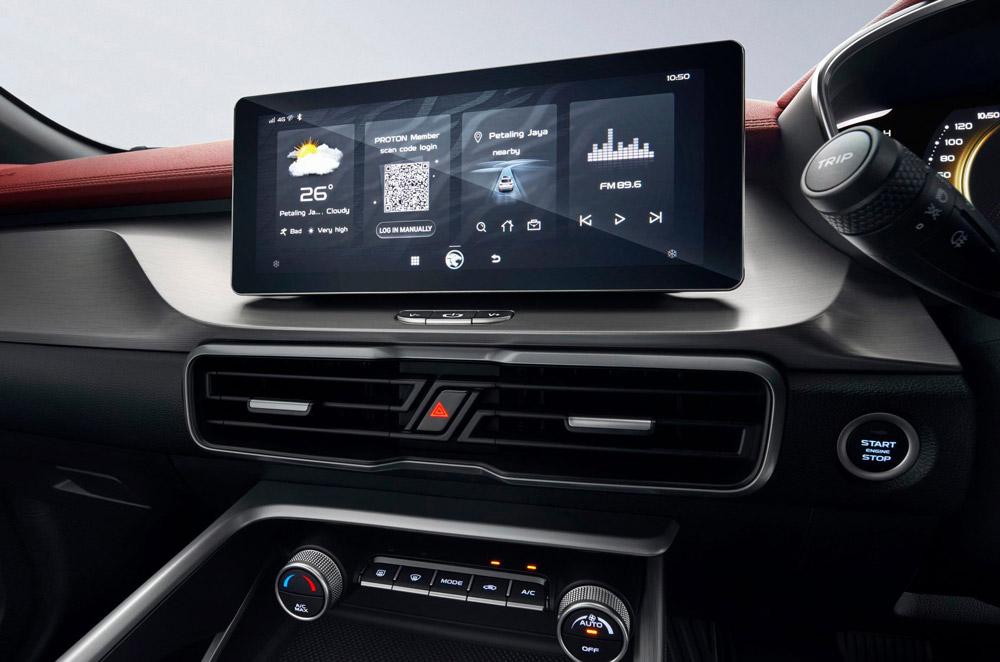 大马Proton X50正式发布:有意预购先付RM500订金! 1