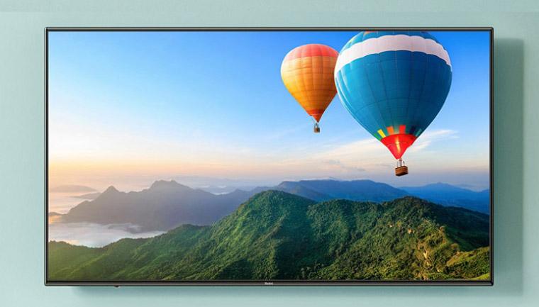 Redmi A50智能电视发布