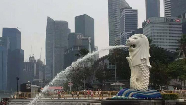 新加坡将成为全球首个