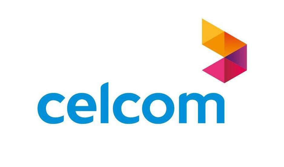 Celcom 10月11日12pm起