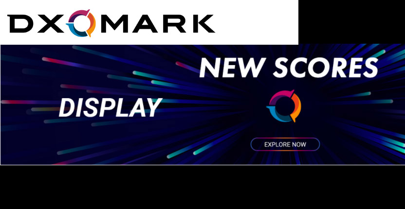 DXOMARK显示屏评测上线:Galaxy Note 20 Ultra 5G登顶! 1