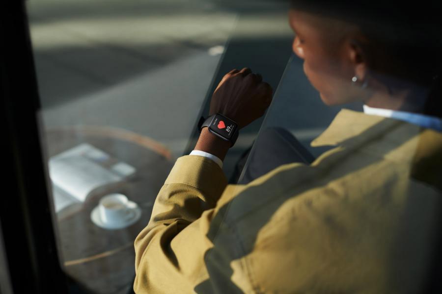 """安卓智能手表中的""""旗舰""""OPPO Watch:全球首款同时搭载谷歌WearOS和双曲面设计,顶级功能+AI穿搭表盘,科技与时尚的结合! 8"""